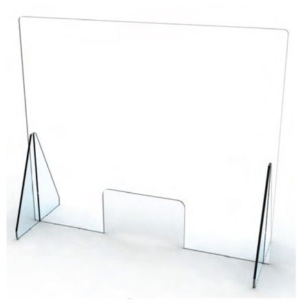 Acrylic Safety Screens