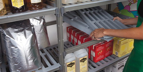 Cambro Introduce Wider Range of Lengths