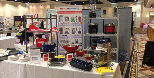 Brakes Catering Equipment Innovation Day