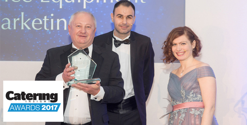 FEM is Light Equipment Supplier of the Year