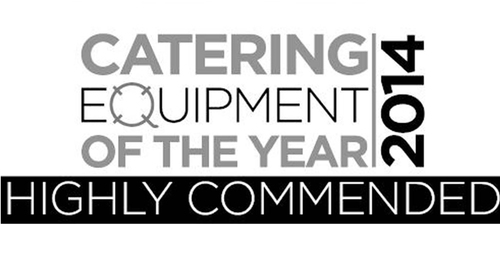 Cambro and Vollrath Highly Commended by Catering Insight