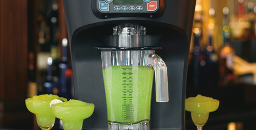 Win a Hamilton Beach Revolution Ice Shaver Blender!