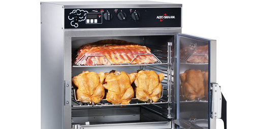 Smoker Ovens Q+A with Chef Dushan