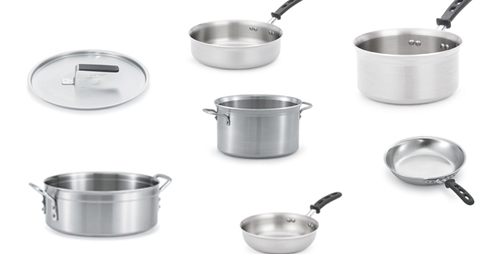 Coming Soon: Tribute® Cookware for Even Cooking