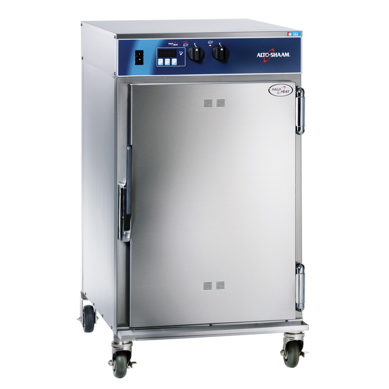 Manual 54kg Cook & Hold Oven