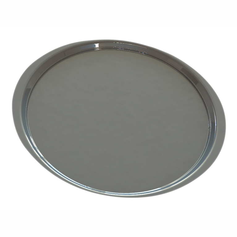 Grey Epic TreadTM Non-Skid Fibreglass Tray