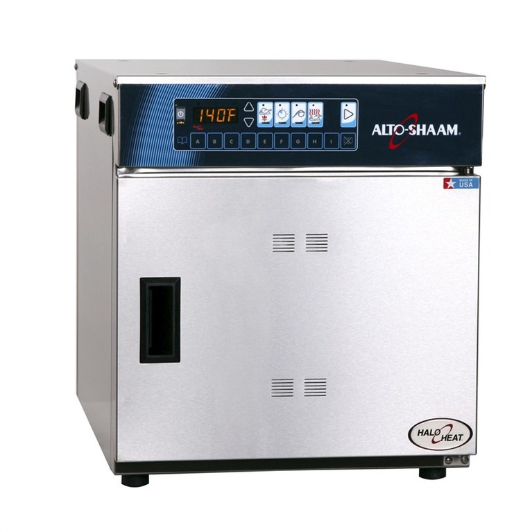 Electronic 15kg Cook & Hold Oven