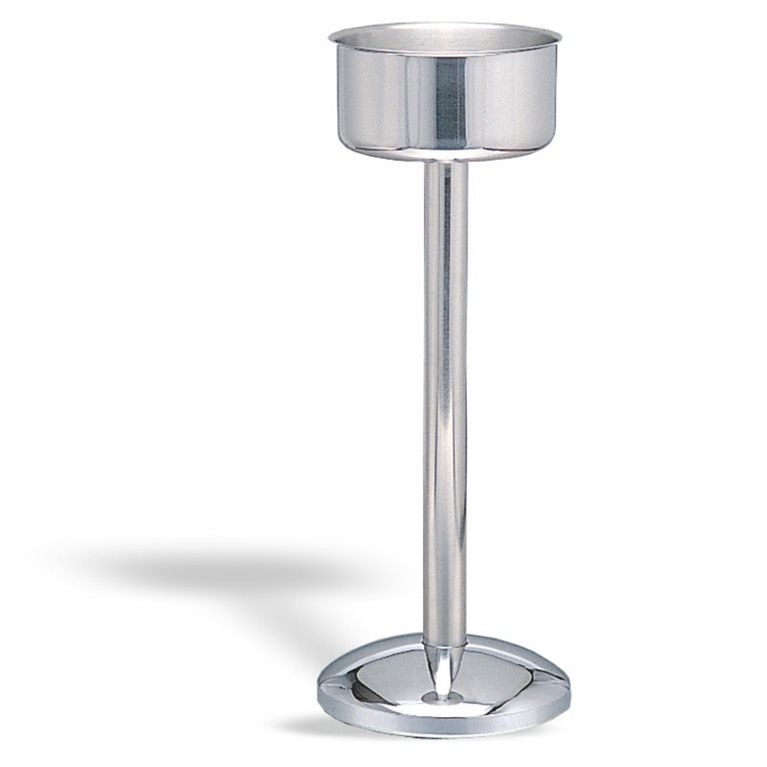 Steel Bucket-Holder Stand