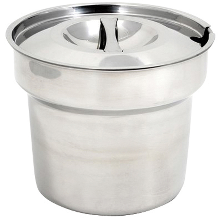 Stainless Steel 8 Pint Pot