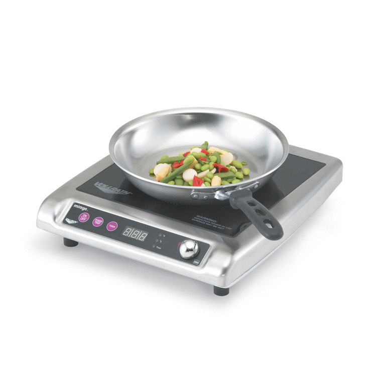 Mirage Induction Countertop Hob