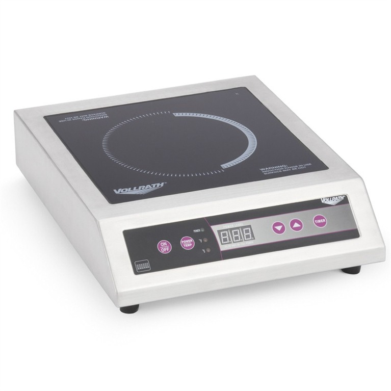 Professional Series Single Induction Hob