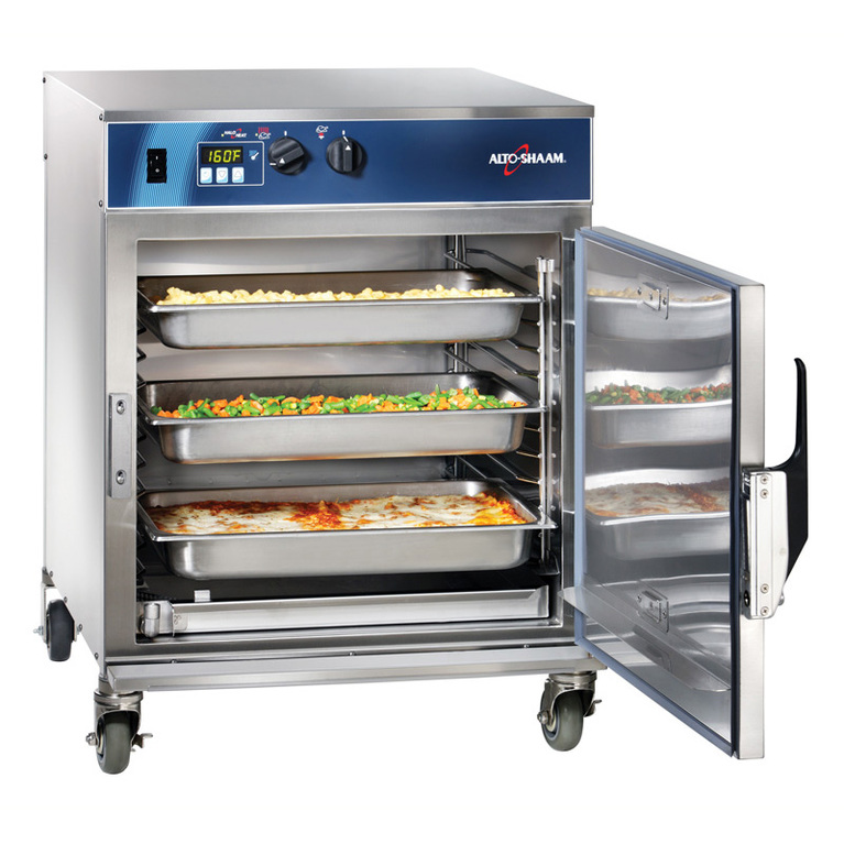Manual 45kg Cook & Hold Oven