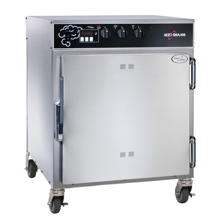 Manual 45kg Smoker Oven