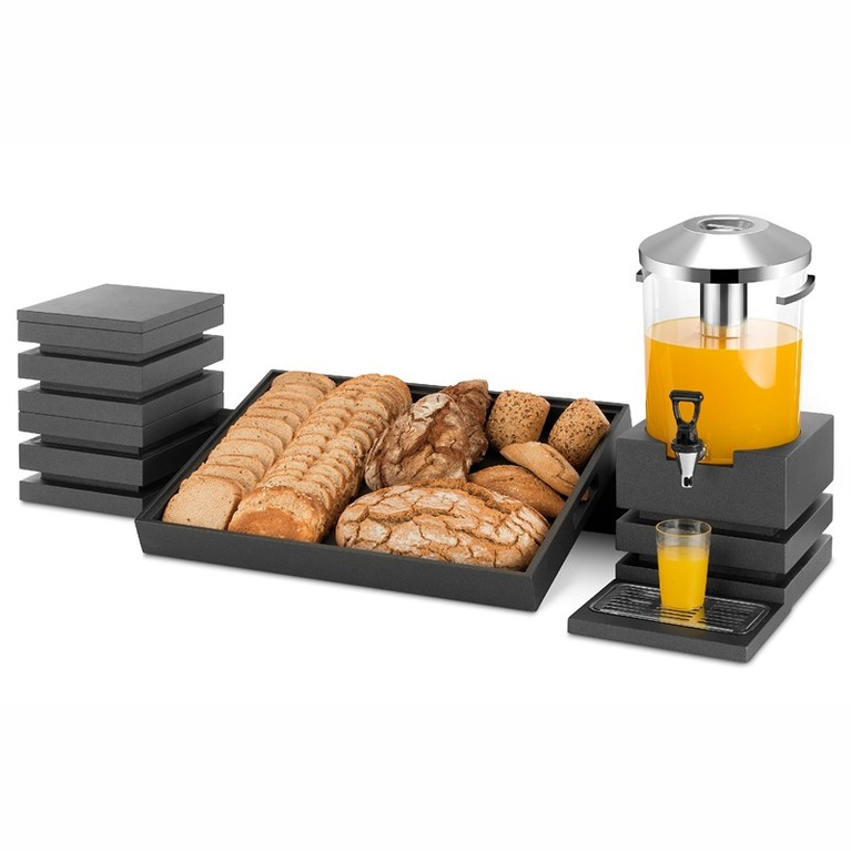 Breakfast Buffet Display Kit