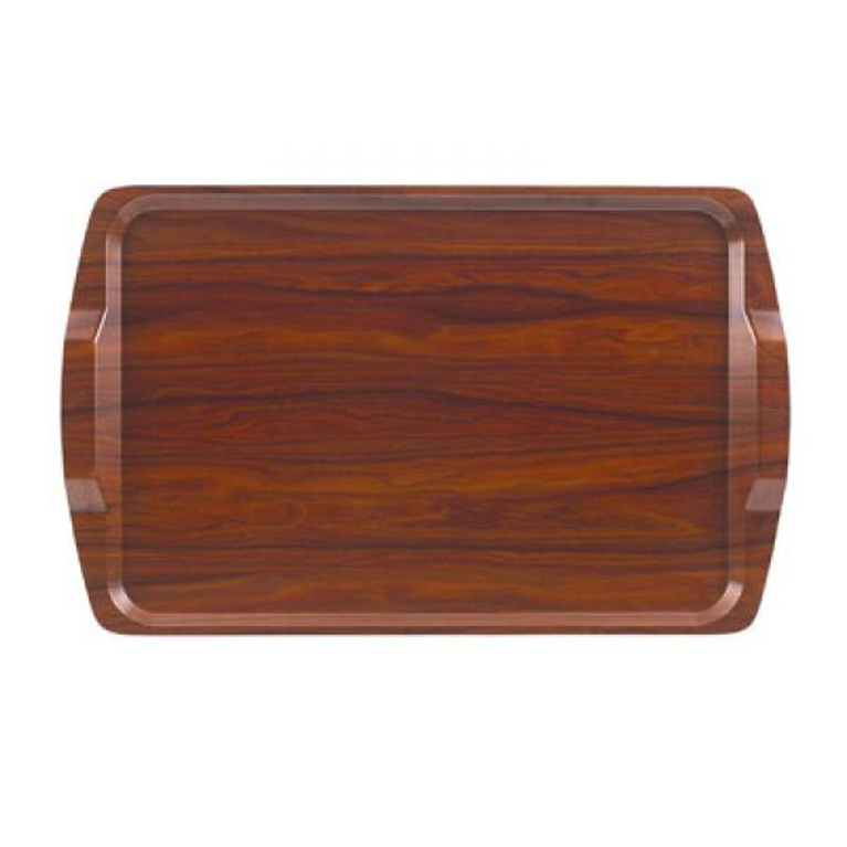 Walnut Room Service Tray