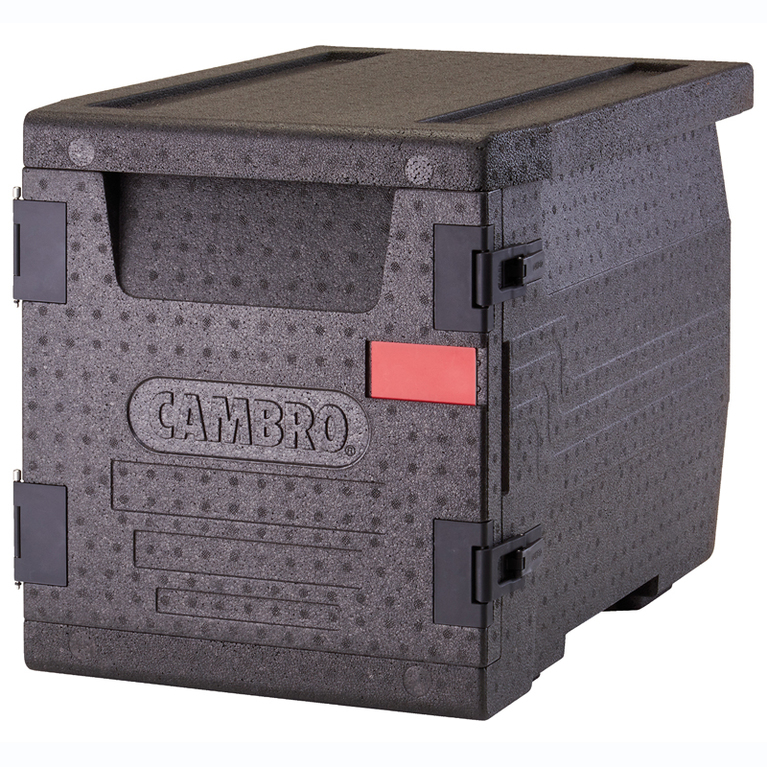 GoBox™ 1/1 GN Front Loading Insulated Carrier
