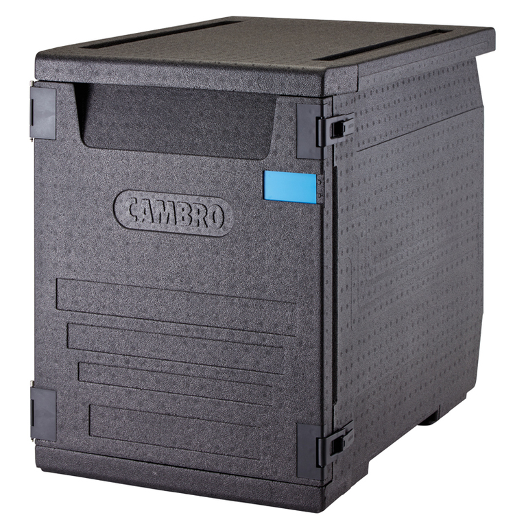 GoBox™ Bakery Front Loader