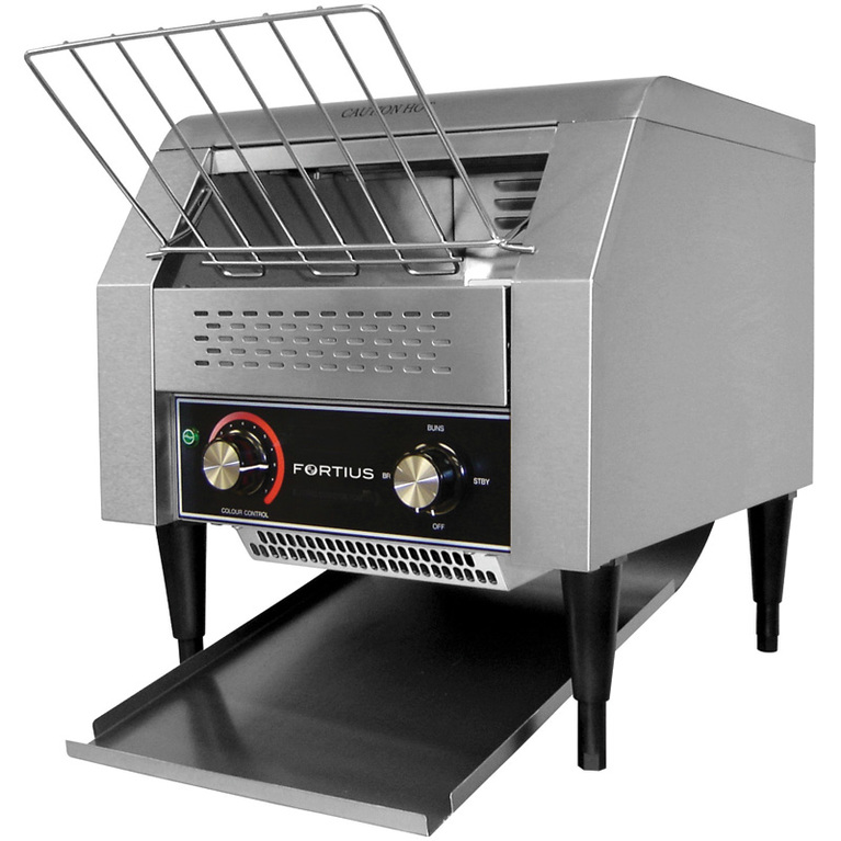 2 Slice Conveyor Toaster
