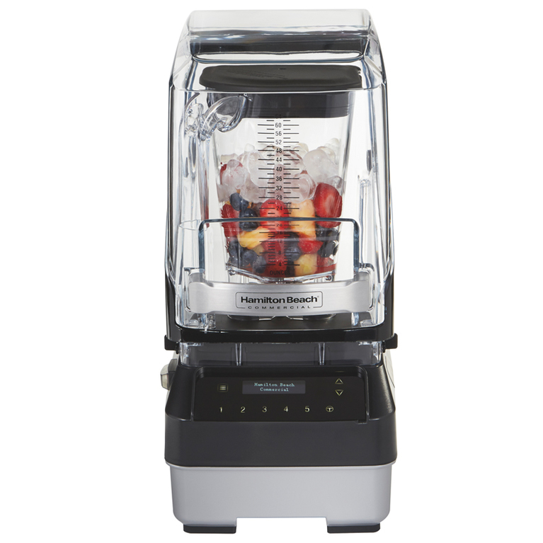 Quantum High-Performance Blender