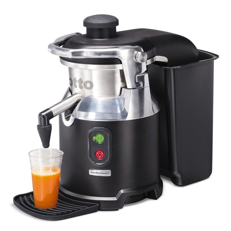 Otto™ Centrifugal Juice Extractor