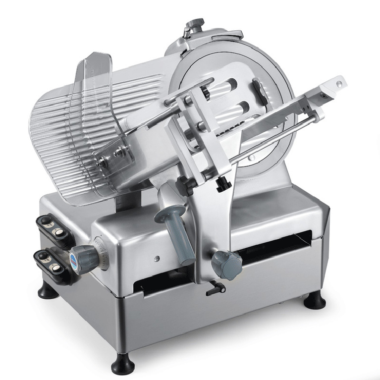 Palladio Semi Automatic Slicer
