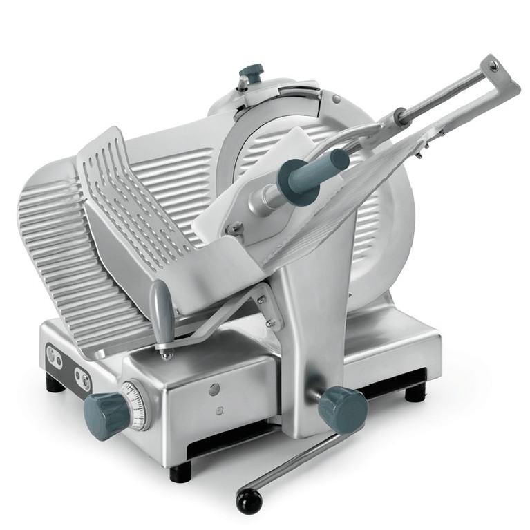 Palladio 330 EVOS Heavy Duty Slicer