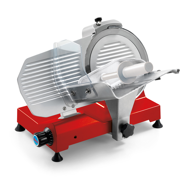 Red Smart 250 Entry Level Slicer