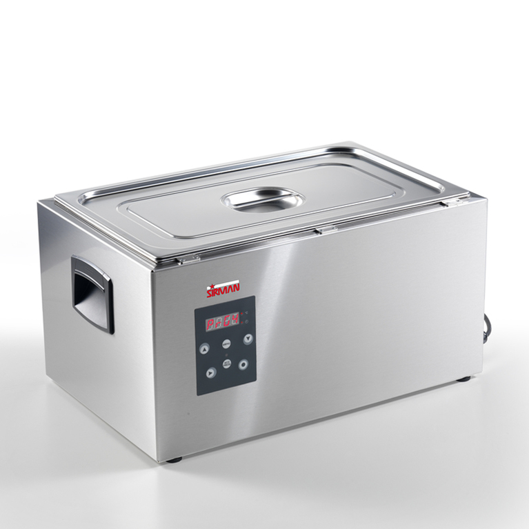 Sous Vide Water Bath