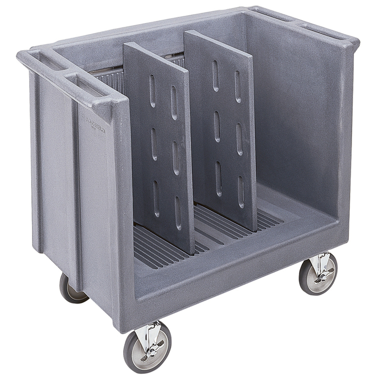 Tray & Dish Cart