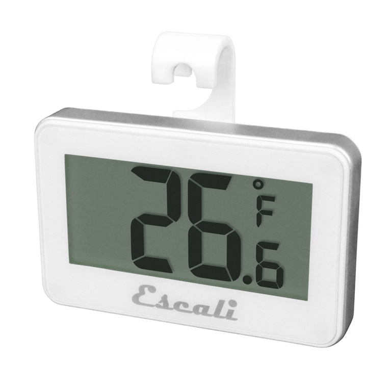 Digital Refrigerator/Freezer Thermometer