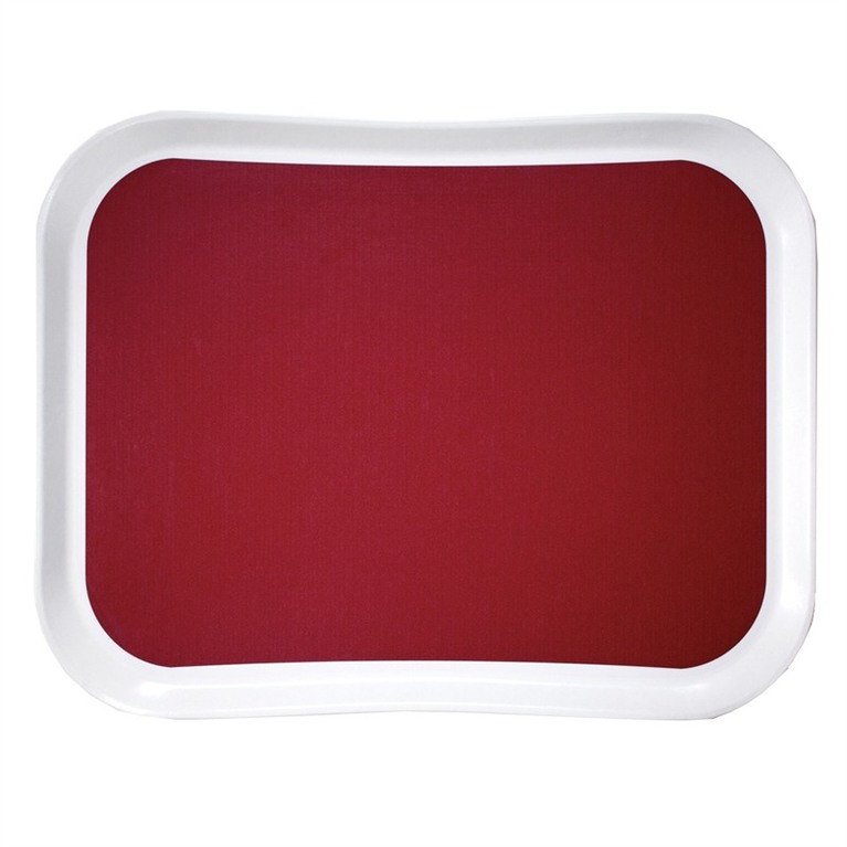 Burgandy Fun Tray