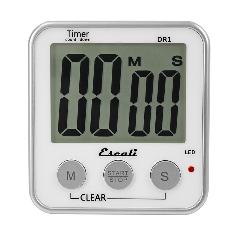 Extra Large Display Digital Timer