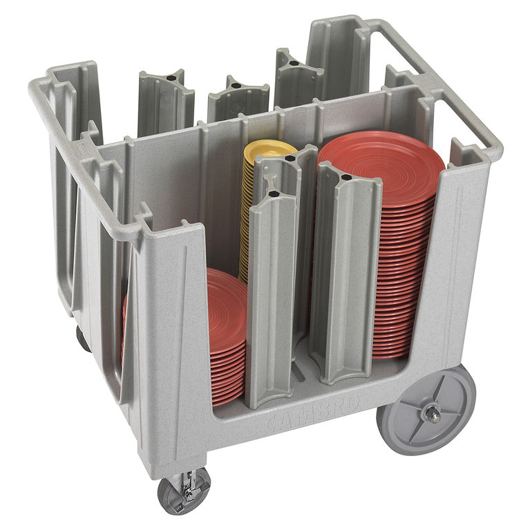 Adjustable Dish Caddy