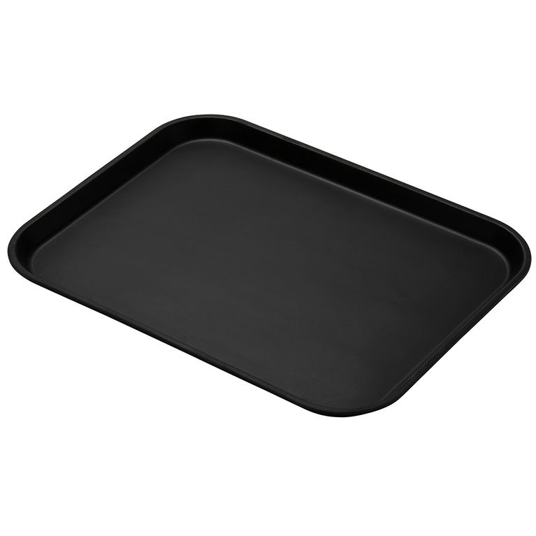 Black Camtread Non-Slip Tray