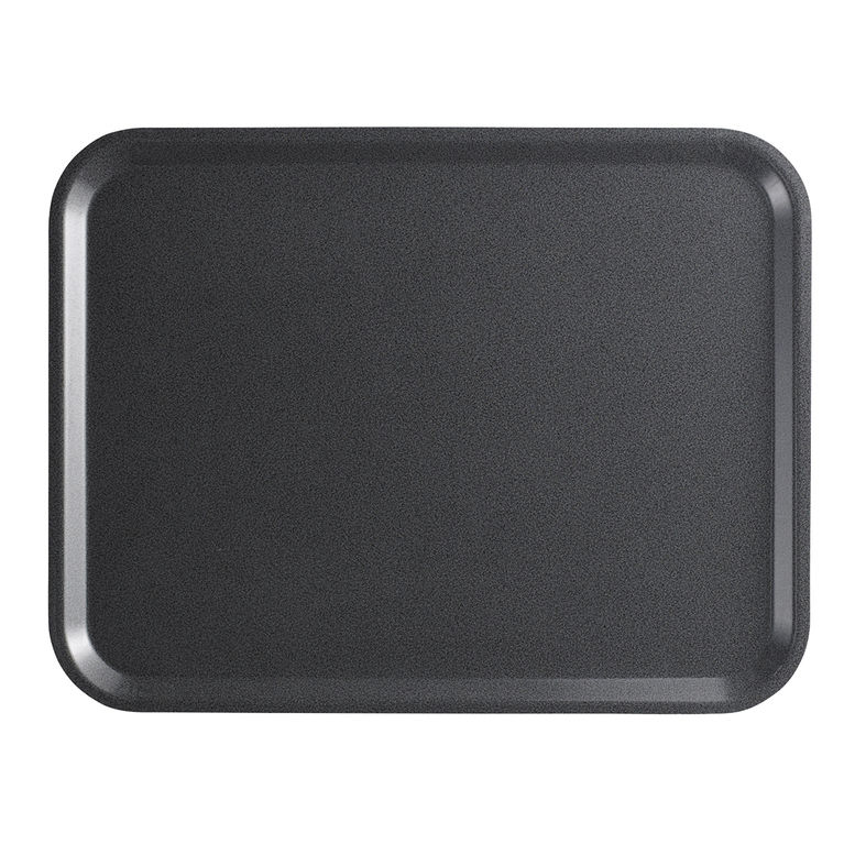 Charcoal Granite Capri Tray