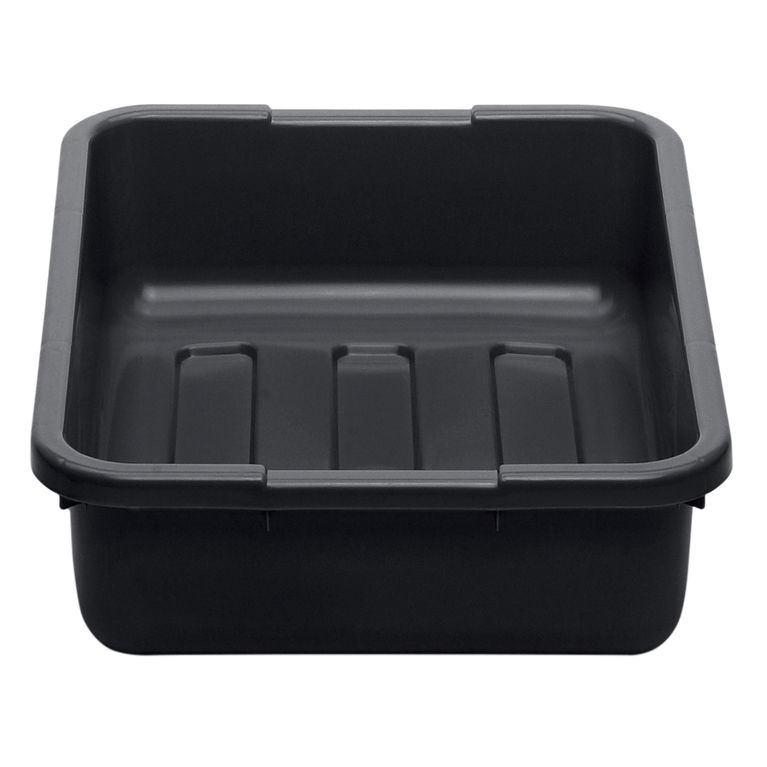 Cutlery Bussing Box