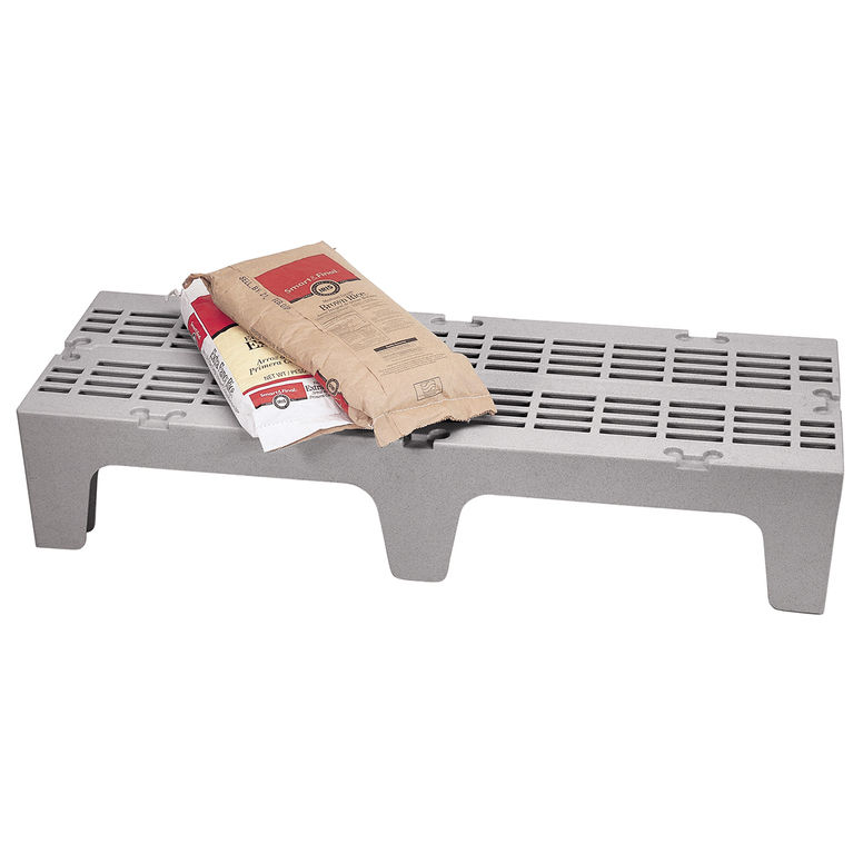 1525mm Wide Dunnage Rack
