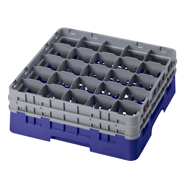 Navy 25 Compartment Camrack