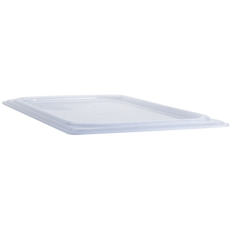 Polypropylene GN Cover w/ Handle