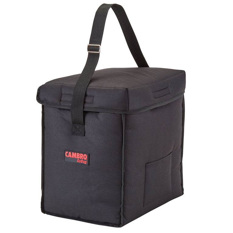 Small Top Loading Delivery GoBag™
