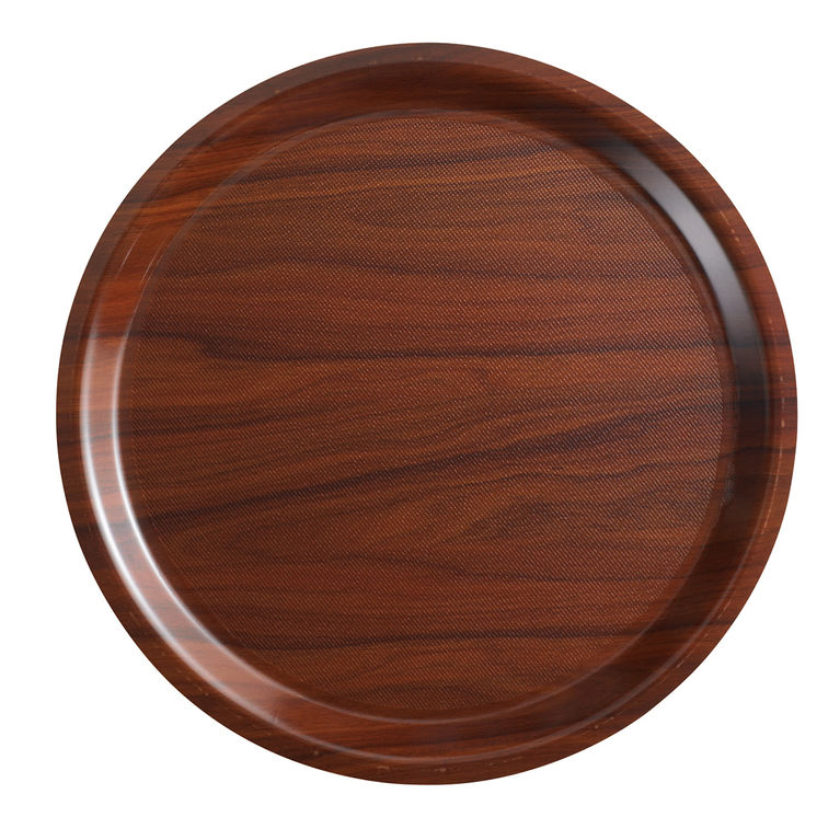Walnut Mykonos Tray