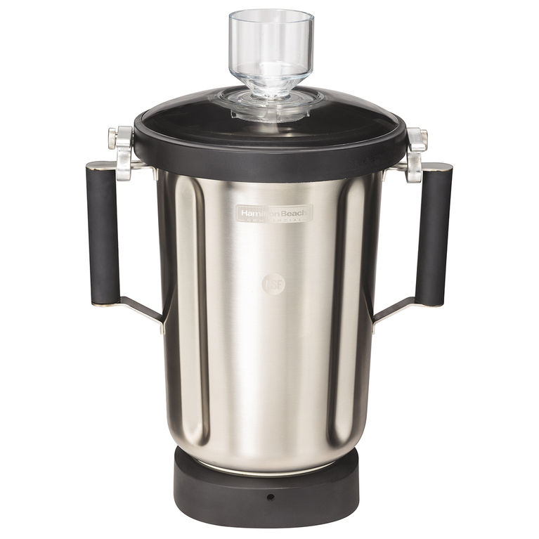 Spare 4L Stainless Steel Container