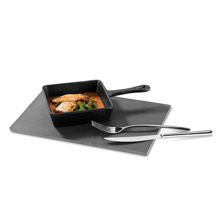 Mini Square Fry Pan