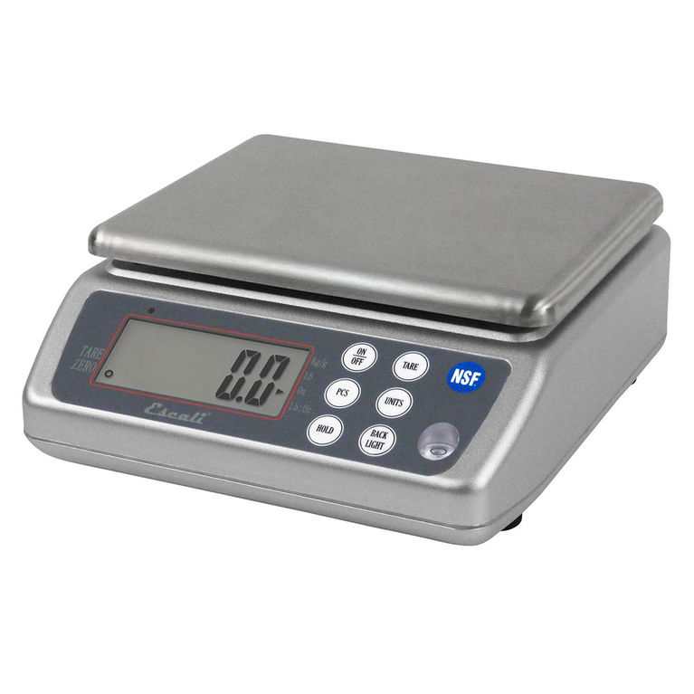 Digital Washdown Scale