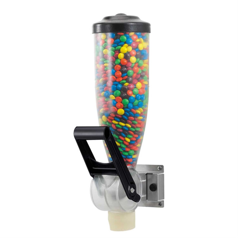 2L Dry Food Dispenser