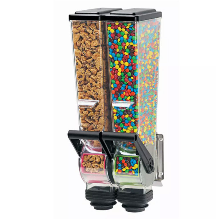 SlimLine Dry Food Dispenser