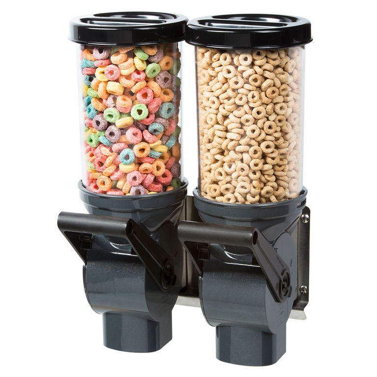 Wall Mount CerealServ Dispenser