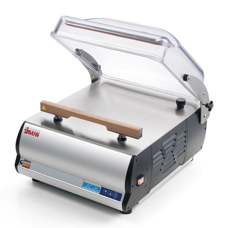 W8 40 Easy Vacuum Packer