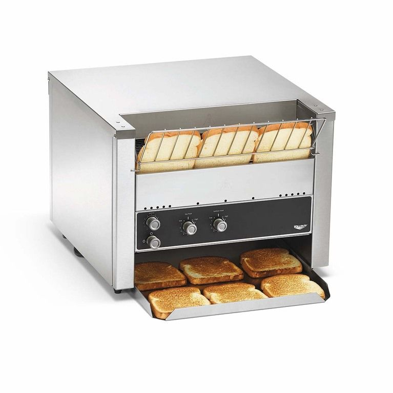 3 Slice Energy Saving Conveyor Toaster