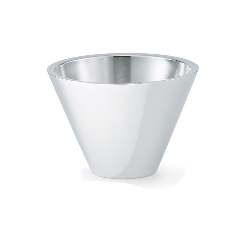 Conical Insulated Bowl
